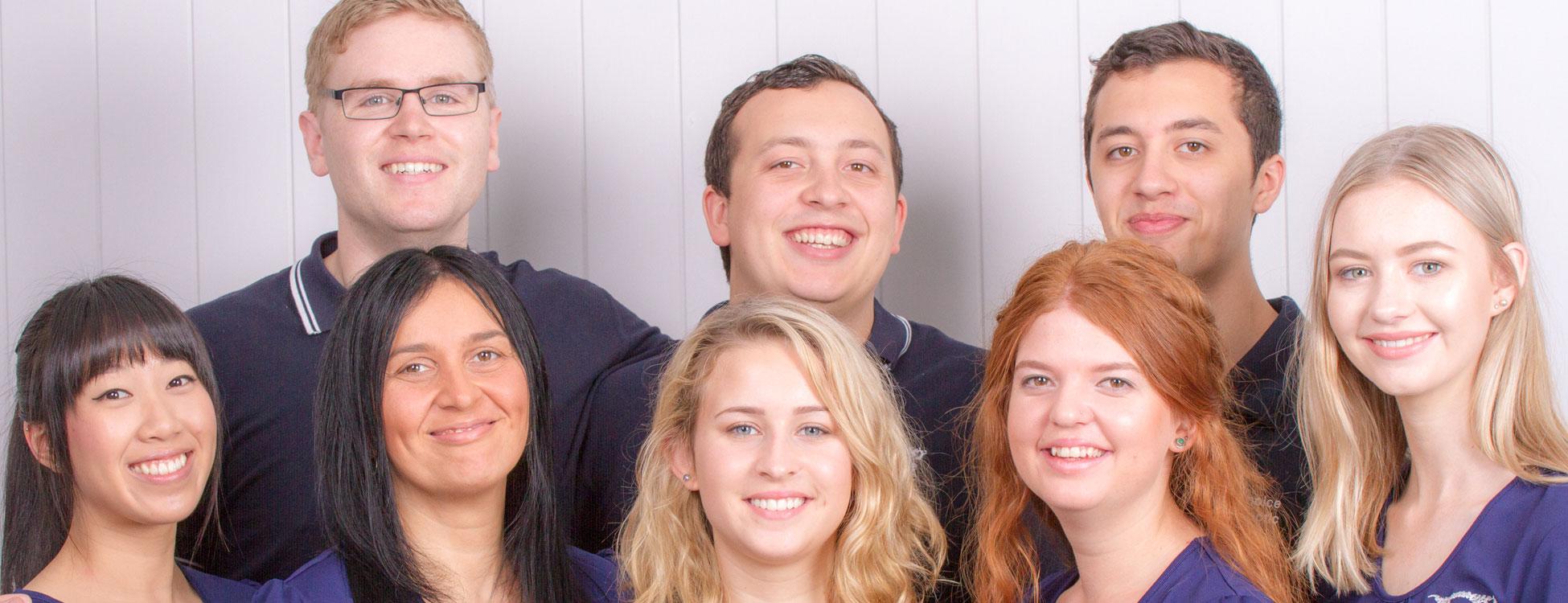 Brisbane Chiropractor Our Team