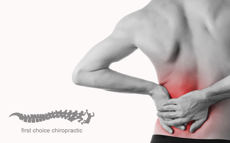 Chiropractor North Brisbane New Patient Offer Chermside Stafford