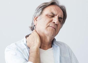 Warwick Chiropractor Neck Pain