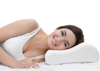 Warwick Chiropractor Chiropractic Pillow