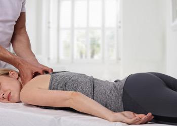 First Choice Chiropractic Brisbane North Massage