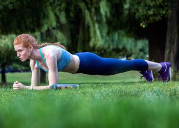 Brisbane Back Pain Remedy Core Exercises