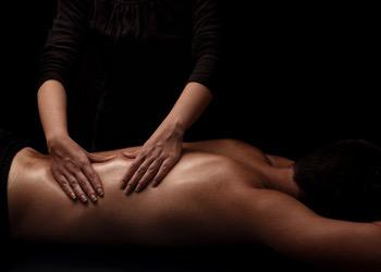 Brisbane Back Pain Remedy Massage Therapy