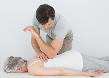 Warwick Chiropractor Remedial Massage