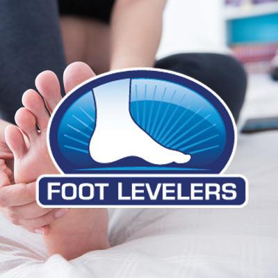 Brisbane Chiropractor Foot Levelers