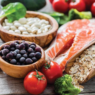 Brisbane Chiropractor Nutritional Support
