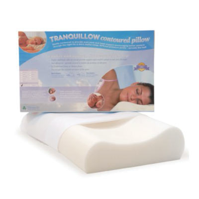 Brisbane Chiropractor Pillow Measurements