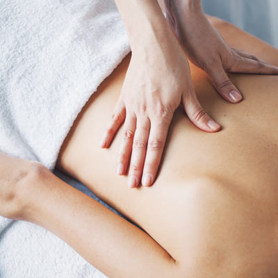 Brisbane Chiropractor Massage
