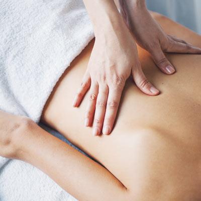 Brisbane Chiropractor Massage