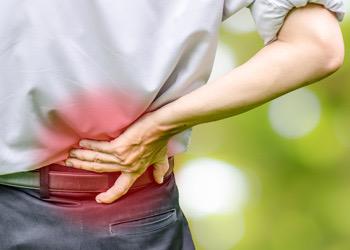 Brisbane Chiropractor Extremities