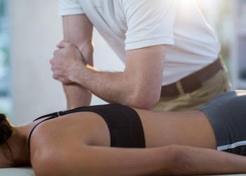 Warwick Chiropractor Massage