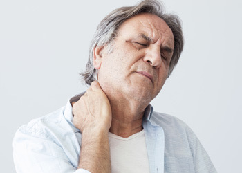 Brisbane Chiropractor Neck Pain