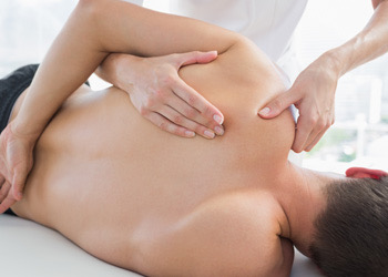 Chiropractor Brisbane Soft Tissue Massage