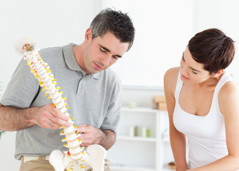 Brisbane Chiropractor Spinal Orthotics