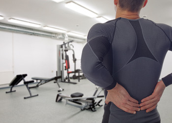 Sporting Back Pain Brisbane