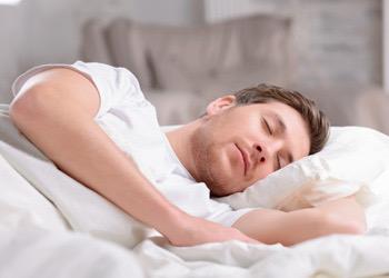 Brisbane Back Pain Remedy Sleeping