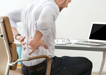 Back Pain Treatment Chiropractor North Brisbane