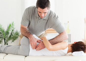 Brisbane Chiropractor Lower Back Pain Treatment