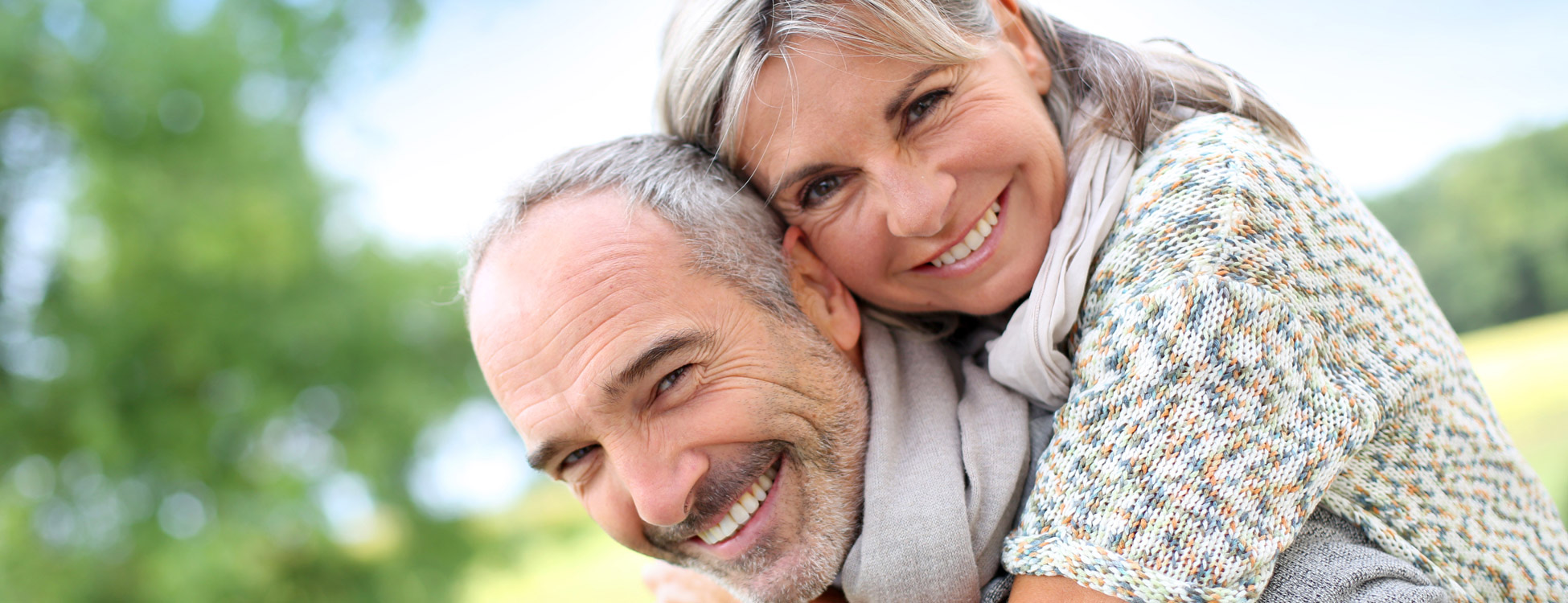 Chermside Chiropractor Senior Couple