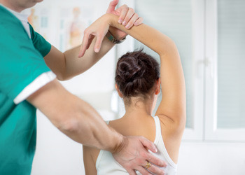 Warwick Chiropractic Adjustment
