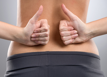 First Choice North Brisbane Chiropractor Greeting
