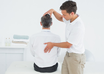 Brisbane Chiropractor Lower Back Pain Relief Treatments