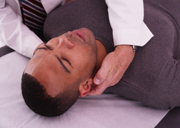 Brisbane Chiropractor Neck Pain Treatments